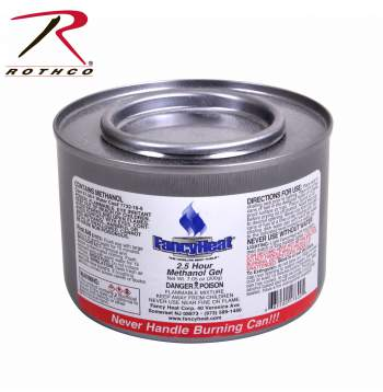 canned,cooking,fuel,cooking fuel,zombie,zombies, sterno, canned fuel, camping cooking fuel, survival, canned cooking fuel,