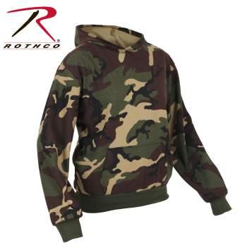 Hooded Sweatshirt,hoodie,kids hoodie,hoody,sweatshirt,camo sweatshirt,camo hoodie,kids camo hoodie,pullover,hoodie sweatshirts for kids,sweatshirts and hoodies,pullover hoodies,Fleece Lined