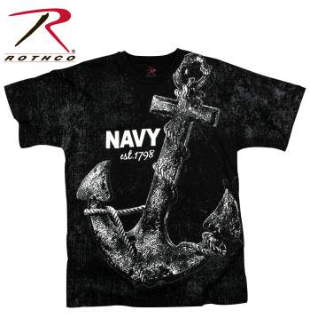 Vintage military t-shirt,globe and anchor graphic,graphic t-shirt,Officially Licensed Merchandise,U.S Marines,Marines,Marines t-shirt,rothco military print t-shirts- military tee shirts