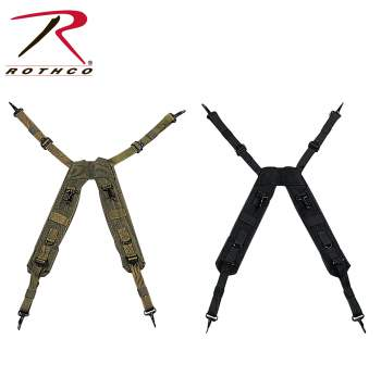 LC-1 suspenders, LC 1 suspenders, H LC-1 suspenders,  H LC 1 suspenders, alice pack accessories, Alice pack suspenders,