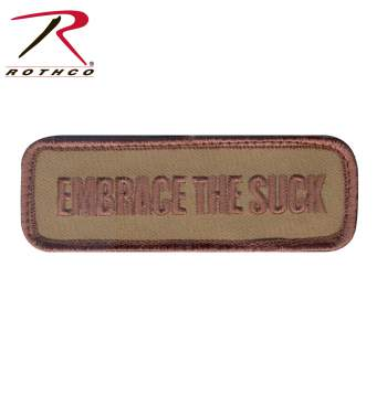 Rothco embrace the suck morale patch, Rothco embrace the suck patch, Rothco embrace the suck hook and loop patch, Rothco morale patch, Rothco morale patches, Rothco patch, Rothco patches, Rothco hook & loop, Rothco hook and look patches, hook and loop, hook & loop, embrace the suck patch, embrace the suck morale patch, morale patch, morale patches, hook and loop patch, hook and loop patches, hook and loop morale patch, hook and loop morale patches, tactical patch, morale patches Velcro, airsoft, airsoft morale patches, airsoft morale patch, airsoft patches, airsoft velcro patch, airsoft velcro pathces, velcro airsoft patches, airsoft embrace the suck patch, airsoft embrace the suck patches