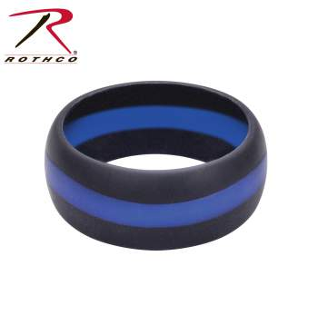 thin blue line, police thin blue line, police, law enforcement, thin blue line ring, thin blue line wedding ring, police thin blue line rings, thin blue line wedding band, thin blue line jewelry, law enforcement wedding bands, police wedding bands, silicone wedding band, silicone wedding ring, rubber wedding bands, rubber wedding rings, mens silicone rings, mens rubber wedding bands, workout wedding rings, flexible wedding ring, work wedding rings,