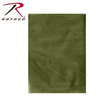Rothco mosquito netting, Rothco olive drab mosquito netting, mosquito netting, netting, Rothco netting, mosquito net, camping gear, mosquito nets,  mosquito curtains, mosquito screen, insect netting, bug netting, bug nets, outdoor netting, mosquito mesh, camping accessories, outdoor mosquito netting, camping mosquito net, camping, outdoors, hunting,