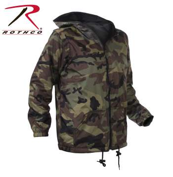 boys jacket,outerwer,childrens outerwear,camouflage jacket,boys camo jacket,hooded jacket,childrens hooded jacket,waterproof chilrens jacket,waterproof camo jacket,