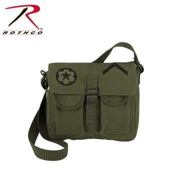 shoulder bag,messenger bag,vintage canvas bag,military bag,embroidered patches,