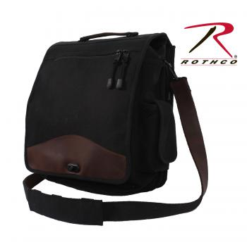 Rothco Vintage M-51 Engineers Bag, Vintage M-51 Engineers Bag, M-51 Engineers Bag, Engineer Bag, Field Bag, Canvas Field Bag, Canvas Bag, Military Bag, Army Bag, M-51 Bag, M-51, Vintage Bag