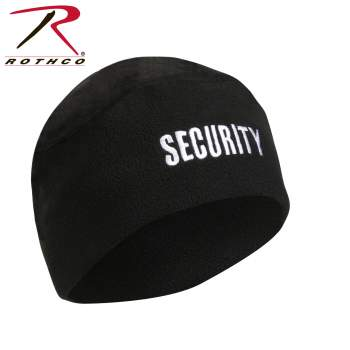 Rothco Security Watch Cap, Rothco watch cap, Rothco watch caps, Rothco embroidered security watch cap, Rothco embroidered watch cap, security watch cap, embroidered watch cap, watch cap, watch caps, embroidered security watch cap, embroidered beanie, embroidered beanies, embroidered security beanie, security beanie, security beanies, security, skull cap, skull caps, security skull cap, security skull caps, embroidered skull cap, embroidered cap, embroidered hat, security, embroidered security skull cap, outdoor wear, outdoor gear, winter wear, winter gear,  Winter cap, winter hat, winter caps, winter hats, cold weather gear, cold weather clothing, winter clothing, winter accessories, headwear, winter headwear, Polar Fleece, Polar Fleece Watch Cap
