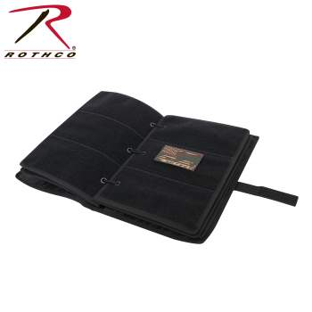 Rothco hook and loop patch book, Rothco hook & loop patch book, hook and loop patch book, hook & loop patch book, hook and loop, Velcro patch book, Velcro patch books, Velcro, hook & loop, hook and loop closure, hook & loop closure, patch book, patch books, patches, removable pages patch book, morale patch book, flag patch book, military patch book, army patch book,