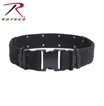 Rothco New Issue Marine Corps Style Quick Release Pistol Belts, pistol belt, quick release pistol belt, quick release belt, military belt, tactical belt, marine corps belt, military belts, marine gear, military web pistol belt, us army pistol belt, army pistol belt, us military pistol belt, army surplus pistol belt, military gun belt, military pistol belt, gi pistol belt, marine corps belt, usmc belt, usmc pistol belt, marine corps web belt, marine belt, marine uniform belt, army pistol belt, pistol belt