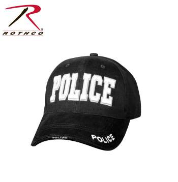 Rothco Low Profile Cap,tactical cap,tactical hat,rothco Low Profile hat,cap,hat,police Low Profile cap,Low Profile cap,sports hat,baseball cap,baseball hat,police,police hat,police cap,deluxe low profile cap,black police cap,raised embroidered cap,raised police embroidered cap,black profile cap,raised police logo,raised police cap,raised letters