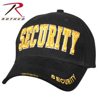 Rothco Low Profile Cap,tactical cap,tactical hat,rothco Low Profile hat,cap,hat,security Low Profile cap,Low Profile cap,sports hat,baseball cap,baseball hat,security,security hat,security cap,deluxe low profile cap,black security cap,raised embroidered cap,raised security embroidered cap,black profile cap,raised security logo,raised security cap,raised letters,black deluxe security cap,black