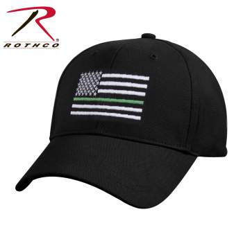 thin green line, thin green line hat, thin green line cap, Low pro cap, low profile cap, baseball cap, thin blue line, thin green line baseball cap, border patrol,