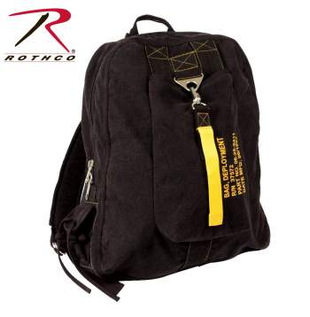 Rothco Vintage Canvas Flight Bag, Vintage flight bag,canvas flight bag,vintage canvas flight bag,vintage flight bags,canvas duffle bags,military flight bag,canvas book bags,larger tote bags,vintage canvas bags,military backpack,army bags,pilot flight bags, rothco canvas bags, rothco flight bags, aviation flight bag, pilot flight bag, aviation bag, pilot flight bag, pilot gear bag, flight bag, canvas backpack, backpack, vintage backpack, canvas sack, canvas knapsack, vintage canvas backpack, rucksack