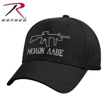 rothco molon labe deluxe low profile cap, molon labe deluxe low profile cap, molon labe low profile cap, molon labe,low profile cap, low profile hat, deluxe low profile cap, low profile caps, molon labe cap, molon labe hat, molon labe baseball cap, molon labe hats