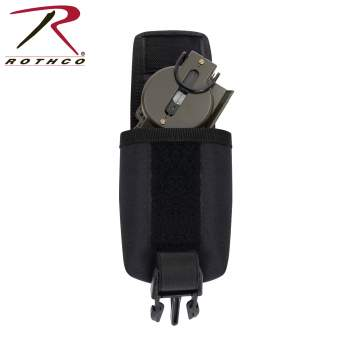 Rothco Molle Strobe/GPS/Compass Pouch, Rothco Molle Strobe GPS Compass Pouch, Rothco Molle pouch, molle pouch, molle strobe/gps/compass pouch, molle, m.o.l.l.e, molle strobe pouch, molle gps pouch, molle compass pouch, compass pouch, gps pouch, survival gps, molle compass, strobe pouch, molle hook, molle pouches, molle gear pouches, molle gear, molle attachments, small molle pouch, tactical, military, tactical gear, tactical clothing, molle utility pouch, military gear, molle accessories, molle compatible, airsoft, airsoft gear, spec ops gear, combat gear, ops gear, modular lightweight load carrying equipment