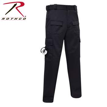 Rothco, Ultra Tec, Tactical Pants, work pants, cargo pants, military wear,stain-resistant, navy blue, public safety tactical pants, public safety pant, uniform pant, emt pant, medical pant, tactical uniform pant, duty pant, tactical duty pant, police pant, police uniform pant, nypd pant, new york police pant, pd pant, mens uniform pants, pants, utility pant, cargo pant, law enforcement pant, law enforcement uniform,