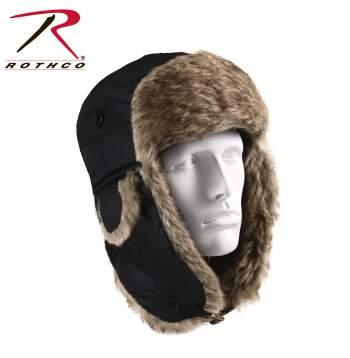 Rothco Fur Flyer's Hat, Rothco fur flyers hat, Rothco fur flyers hats, Rothco flyers hat, Rothco hat, Rothco hats, fur flyers hat, fur flyers hats, flyers hats, trooper hats, trooper hat, fur trooper hats, Rothco Trooper Hat, Rothco trooper hats, fur, fur hats, faux fur, synthetic fur, faux fur hat, faux fur hats, Russian fur hat, Russian hats, Russian hat, fur hat, Russian trooper hat, Russian fur hats, bomber hat, bomber hats, fur bomber hat, fur bomber hats, winter trooper hat, winter trooper hats, trooper winter hats, trooper winter hat, ear flaps, chin straps, hats with ear flaps, fur hat with ear flaps, hat with ear flaps, hats with ear flaps, fur flyers hat, fur flyers cap, military hats, flyer hat, flyers hat, outdoor wear, outdoor gear, winter wear, winter gear,  Winter cap, winter hat, winter caps, winter hats, cold weather gear, cold weather clothing, winter clothing, winter accessories, headwear, winter headwear, cold weather hat,