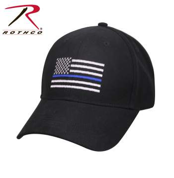Rothco Thin Blue Line Flag Low Profile Cap, Rothco thin blue line flag, Rothco thin blue line flag cap, Rothco flag low profile cap, Rothco flag cap, Rothco flag caps, Rothco low profile cap, Rothco low profile caps, Rothco cap, Rothco caps, thin blue line flag, thin blue line flag low profile cap, thin blue line flag cap, thin blue line flag baseball cap, low profile cap, low profile caps, cap, caps, hat, hats, blue line flag, thin blue line hat, thin blue line flag hat, thin blue line flags, thin blue line American flag, baseball caps, American flag hat, low profile hats, blue line American flag, tactical hat, police hat