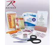 Rothco Tactical Trauma First Aid Kit Contents, Rothco First Aid Kit Contents, First Aid Kit, First Aid Kit Contents, Medical Aid Kit Contents, Medical Kit Contents, First Aid Bag Contents, Trauma Kit Contents