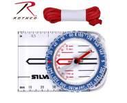 Rothco, Silva, Polaris, 177, Compass, accurate compass, field compass, silva compass, silva polaris 177, silva polaris compass, silva polaris, silva compasses