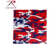 Rothco Colored Camo Bandana, bandana, bandanas, camouflage bandana, camo bandana, large bandana, jumbo bandana, large camo bandanas. bandana's, woodland camo bandana, pink camo bandana, military-style bandana, jumbo camo bandana, kerchief, woodland camo, tri-color desert camo, 6 color desert camo, headwraps, kerchief, Rothco Large Bandana, classic camo bandana, classic camo bandanas, bandana, bandanas, military-style bandana, cotton bandanas, big bandana, soft bandana, facemask, face mask, face cover, headwrap, du rag, du-rag, headwear, biker bandanas, army gear, military gear, military bandanas, military bandanas, tactical, military, tactical bandanas, tactical bandana, camo gear, camo clothing, camouflage, camo, camouflage gear, camouflage clothing, pink camo bandana, purple camo bandana, sky blue camo bandana, blue camo bandana, rothco camo bandanas, pink camo, purple camo, blue camo, red camo, city camo