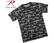 Rothco,t shirt print,tee shirt,short sleeve t shirt,short sleeve tee,tee shirts,t shirt,t-shirt,cotton tee,cotton tshirt,cotton t-shirt,poly tee,cotton poly t shirt,polyester cotton,multi guns t shirt,multi guns tee,multi guns short sleeve,multi guns tshirts,multi guns t-shirts,olive drab multi guns tshirts,multi guns tees,multi guns short sleeve tshirts,multi guns short sleeve t-shirts,multi guns short sleeves,guns tshirt,guns tshirts,guns t-shirt,guns t-shirts,graphics tee,olive drab