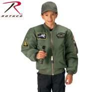 MA-1 Flight Jacket,MA-1 bomber flight jacket,flight jackets,jacket,black bomber jacket,military jacket,mens outerwear,military outerwear,sage jacket,nylon jacket,flyers jacket,kids flight jackets,kids jackets,boys jackets,boys flight jacket,outerwear for children,boys outerwear