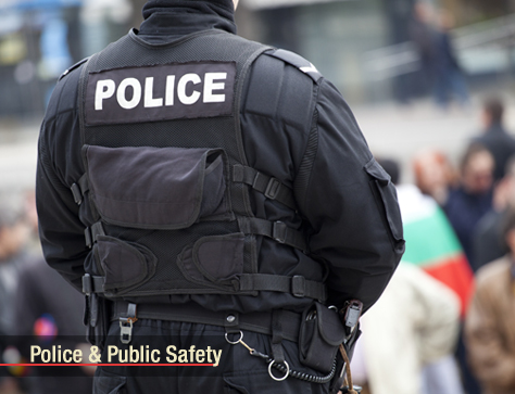 Police & Public Safety